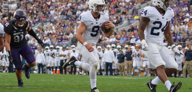 Penn State Football: Handing Out The Grades Following A 31-7 Win Over Northwestern